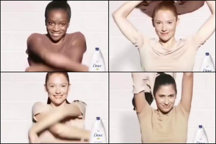 Dove issues apology for racist ad what about Indian ads that sell fair is better