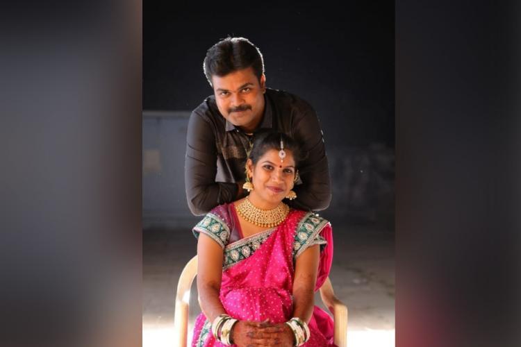 Shobana had gotten married to 28-year old Vijaykumar an Information Technology employee who worked in Chennai in 2018