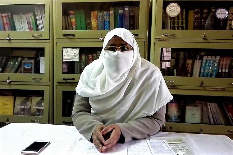 Triple talaq judgement is contradictory and fractured says AIMPLBs womens wing