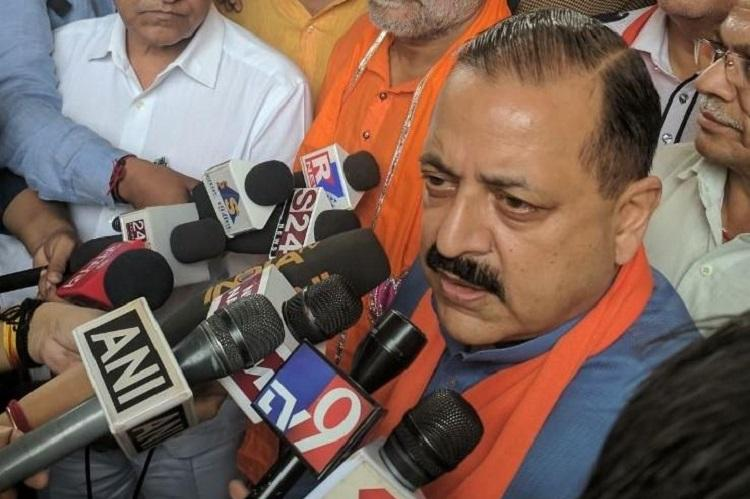 No financial assistance for Dholera yet BJP rebukes Andhra CM Naidus claims