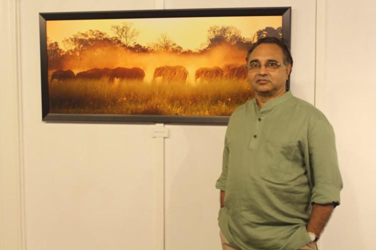 A Chennai doctors passion for wildlife photography is funding his stem cell bank programme