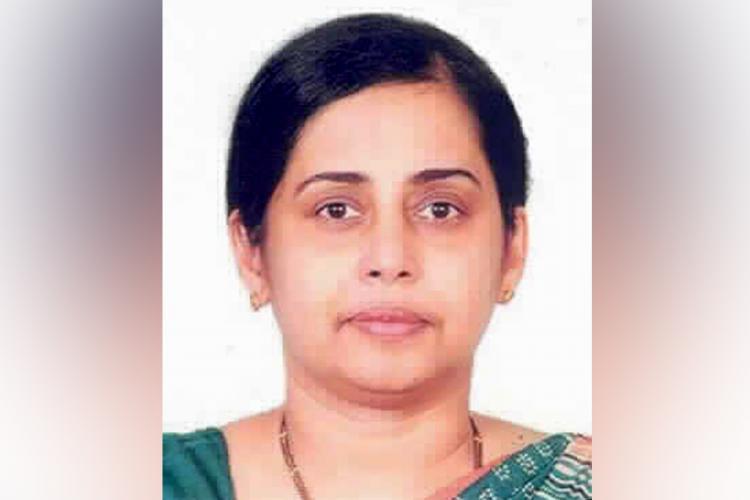 Dr Asha Kishore