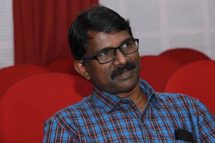 Dr KS Madhavan