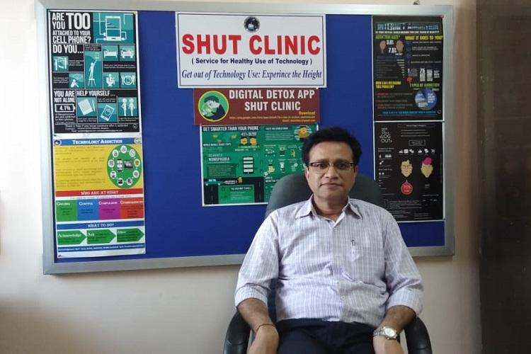 From selfies to porn this Bengaluru clinic has been helping tech addicts for 4 years