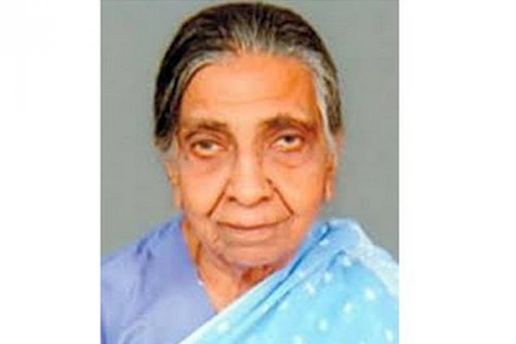 Olinda Pereira noted social worker and educationist from Karnataka passes away at 95