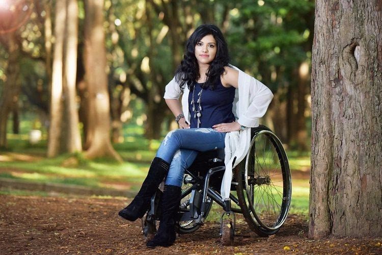 Meet the Bengaluru dentist who is all set to represent India at Miss Wheelchair World 2017