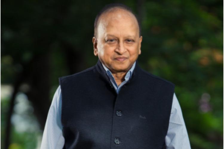 42 yrs 55 million patients Dr RV Ramani of Shankara Eye Hospital recalls journey