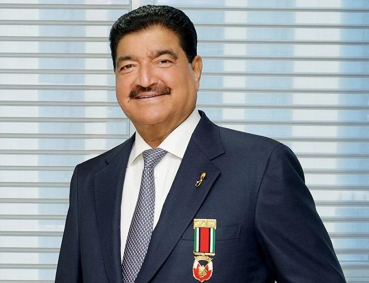 BR Shetty admits serious fraud in companies blames group of executives for it