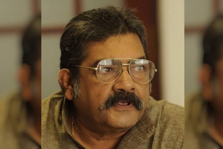 An IAS officer Kerala revered Dr D Babu Paul passes away
