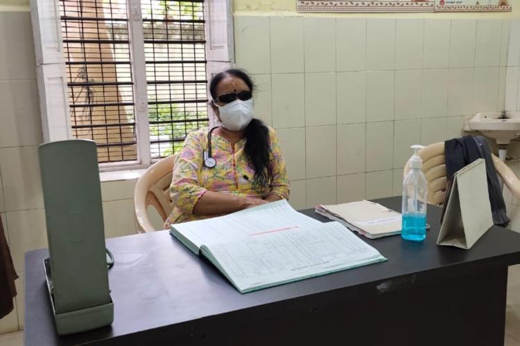 Dr YN Mahalakshmi