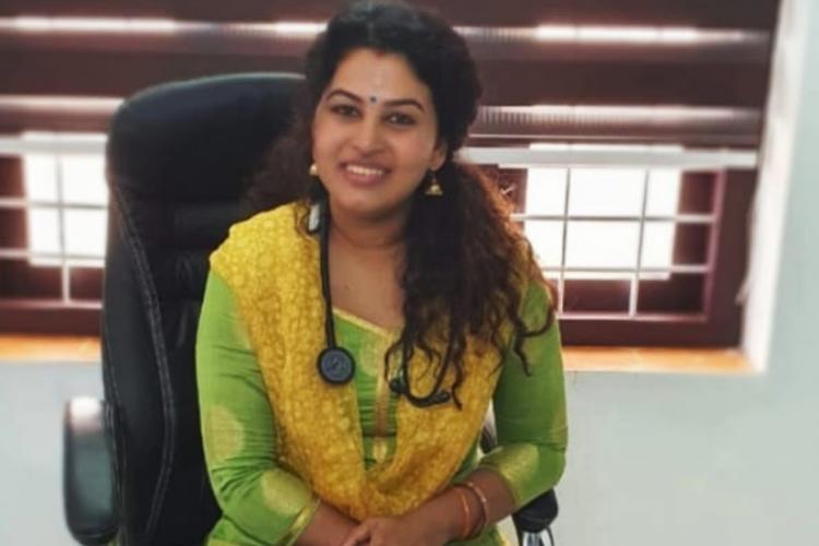 Dr Rekha Krishnan