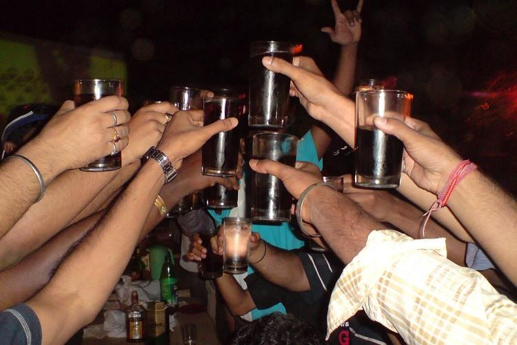 You can party all you want in Hyderabad this NYE just book a driver on this app
