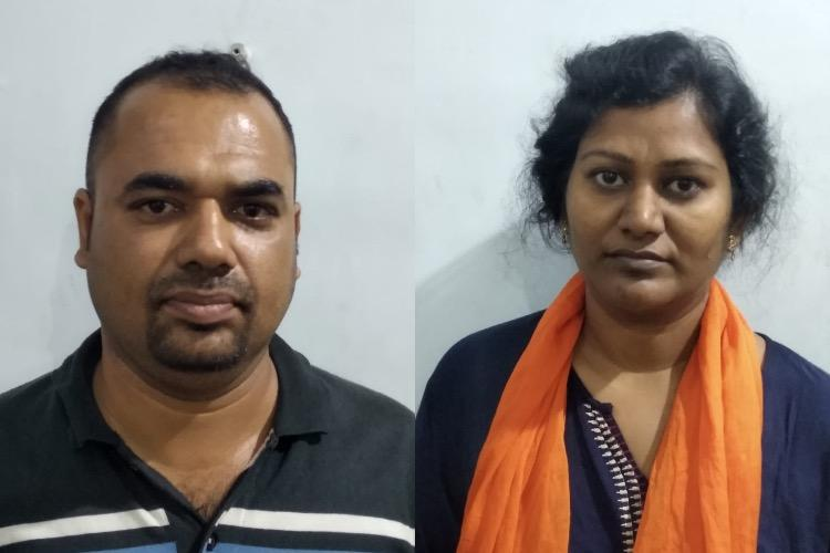 Kerala Drishyam model murder case Police exhume body found in Tirunelveli