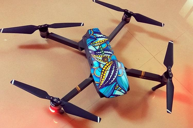 Flying drones is now legal in India heres all you need to know