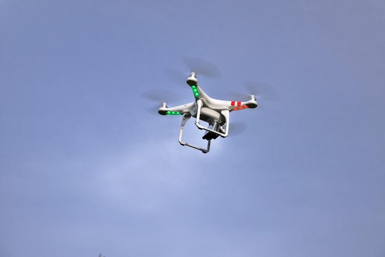 Cyient signs MoU with Telangana to develop and conduct drone pilot training