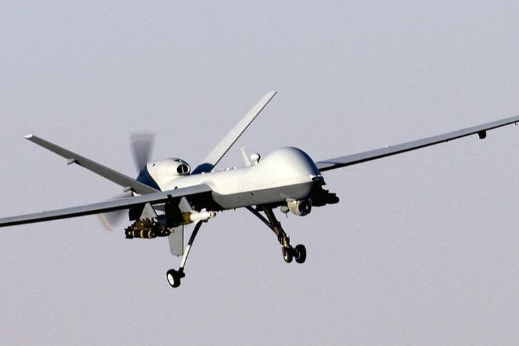 Leaked drone files show that US has left many ethical questions hanging