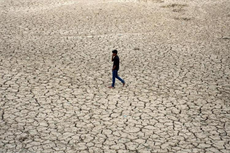 After 3 consecutive years of drought nearly 90 of Ktaka taluks drought-hit again