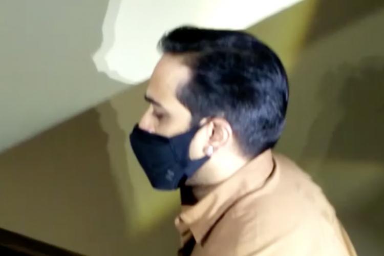 Actor Tarun heading into ED's office