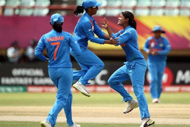 Womens World T20 India ride spinners show to beat Ireland and make semis