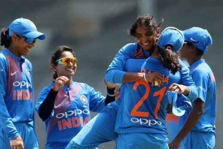Preview India face stern test vs Australia in Womens World T20