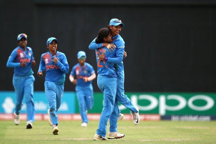 Preview Unbeaten India face confident England in Womens World T20 semis