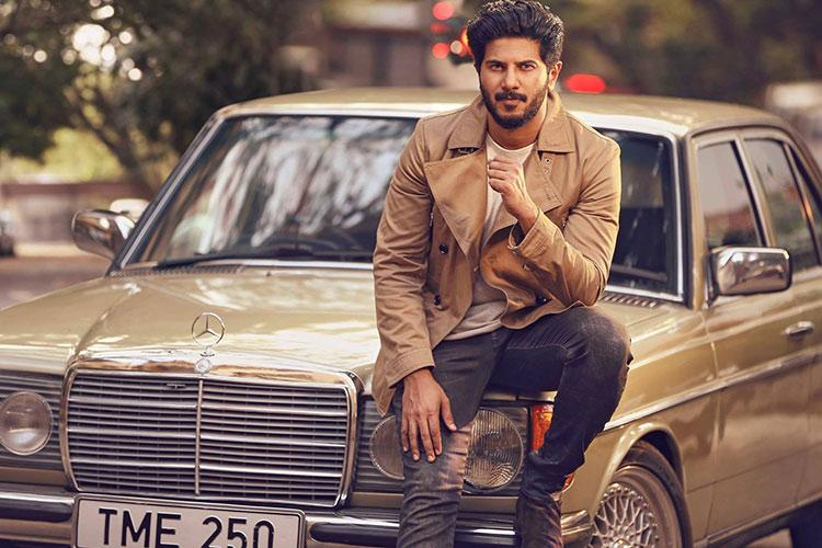Dulquer Salmaan to act with Sonam Kapoor in The Zoya Factor