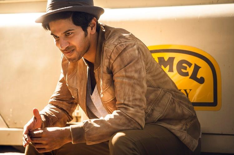 In Solo Dulquer plays four different forms of lord Shiva