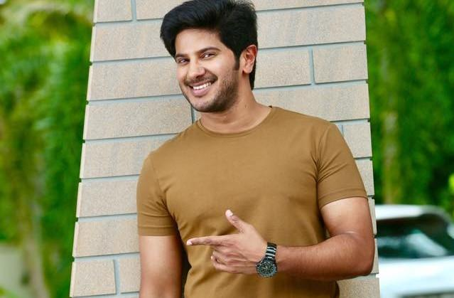 Dulquer Salmaan to lend his voice for two songs in Amal Neerads Comrade In America