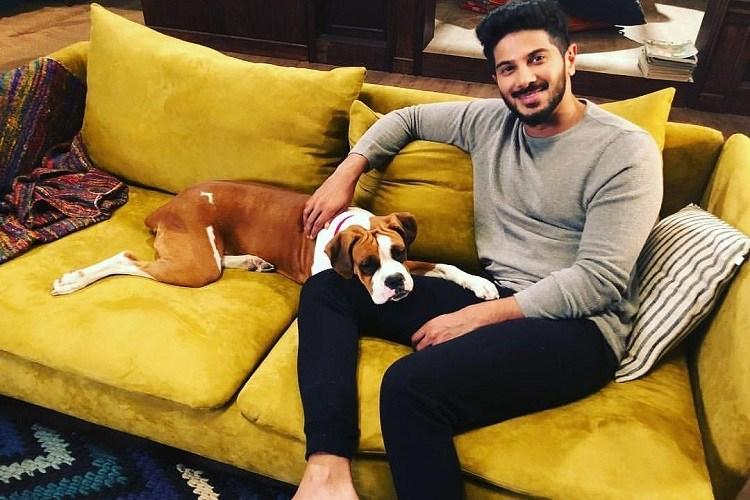 Dulquer not a part of Nanis multi-starrer