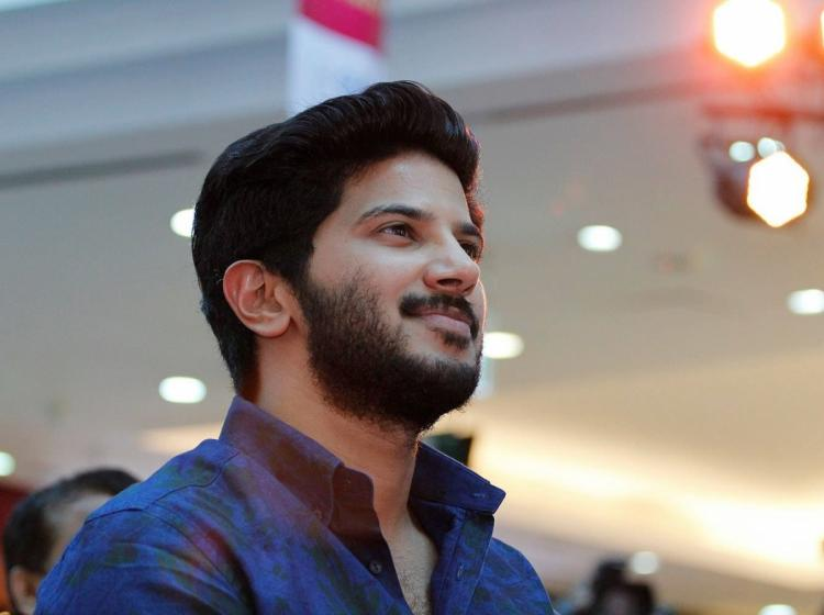 Dulquer Salmaan is passionate about direction
