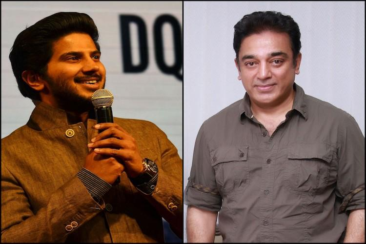 Dulquer Salmaan to star in Indian 2