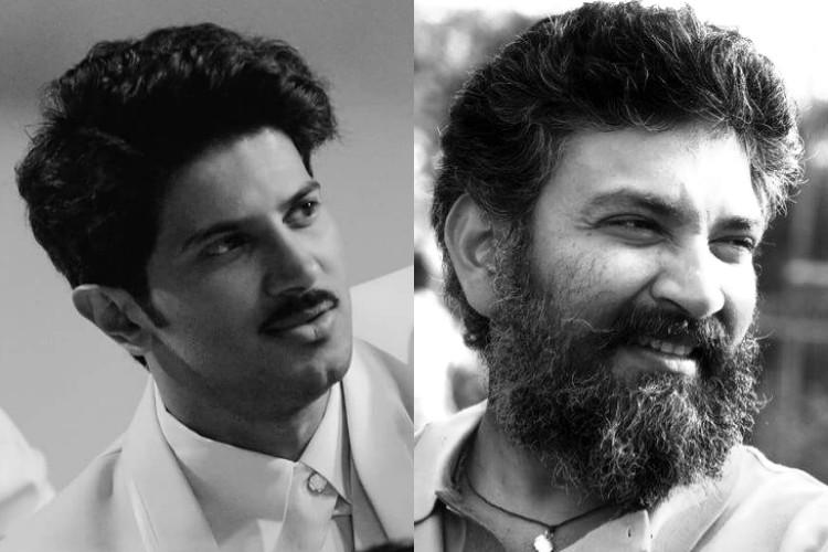 Mind blowing SS Rajamouli raves about Dulquers performance in Mahanati