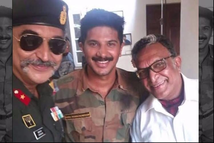 Teaser for Dulquer Salmaans Solo promises a cracker of a film