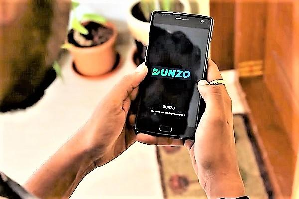 Dunzo raises 65 million from MakeMyTrips Deep Kalra and others