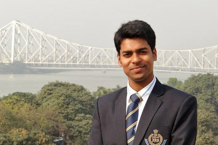 Telanganas Durishetty Anudeep tops civil services exam