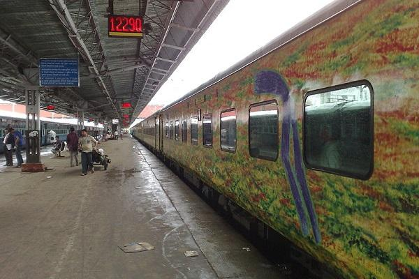 Rise of the clone trains Indian Rails answer to your wait-list woes
