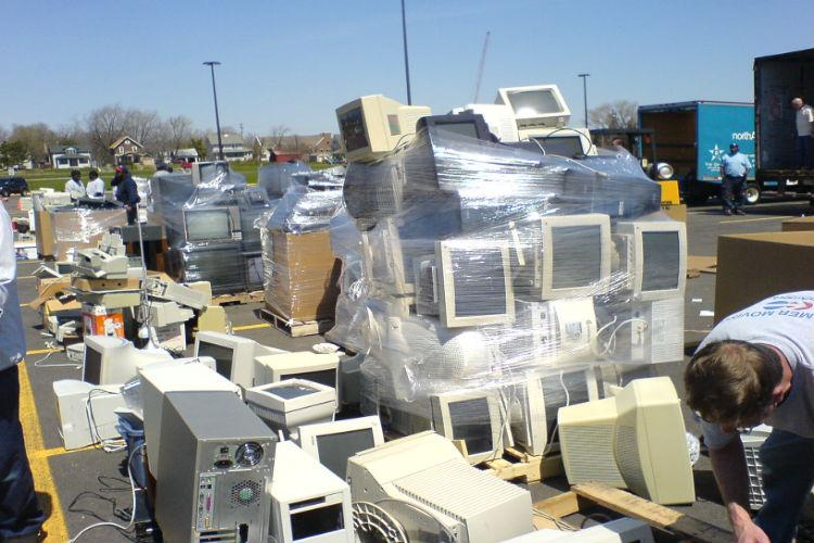 Kerala ITSchool project to raise Rs 10 crore by disposing off e-waste