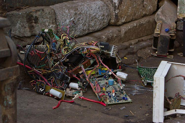 Bengaluru to get Indias first government run e-waste recycling plant