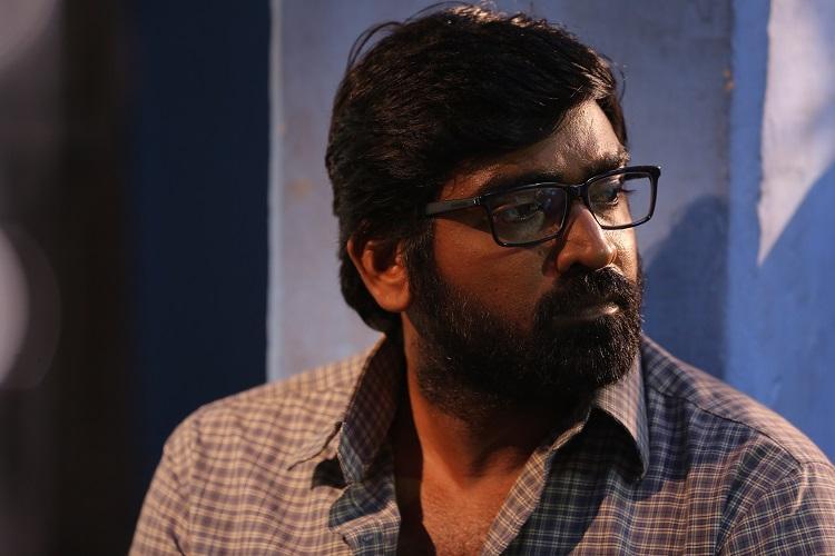 Vijay Sethupathi likely to foray into Bollywood with Kashyap film