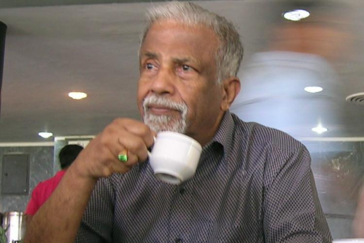 Big loss to theoretical physics Fellow scientists fondly remember ECG Sudarshan