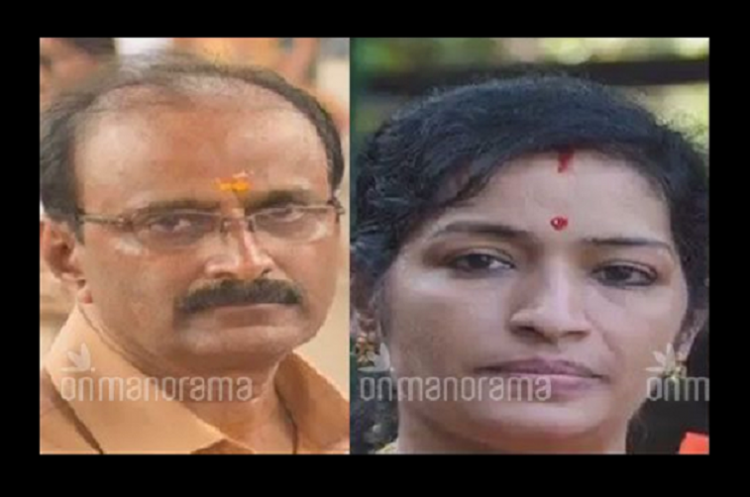 Wife of army man and her parents killed in a car that burst into flames near Mahaballipuram