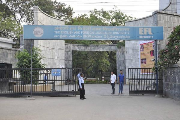 Ate beef in 2015 festival EFLU student barred from exam now