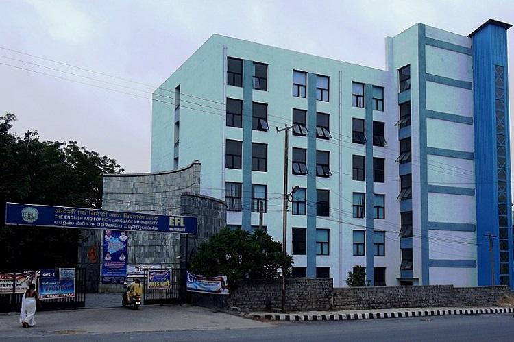 University in Hyd denies entrance exam admit card to politically active students