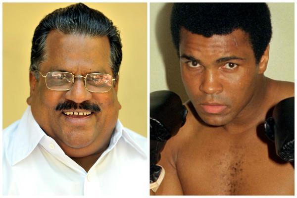 Keralas sports minister thinks Muhammed Ali is Malayali gets trolled