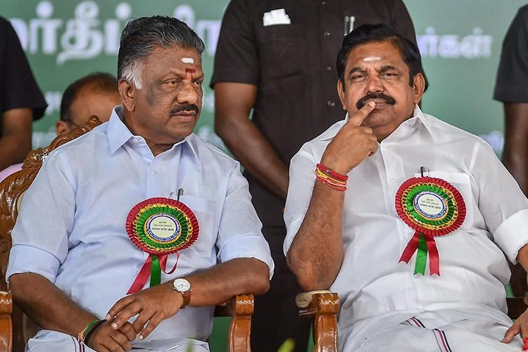 TN bye-polls EPS govt likely to survive as AIADMK retains 7 seats leads in 2