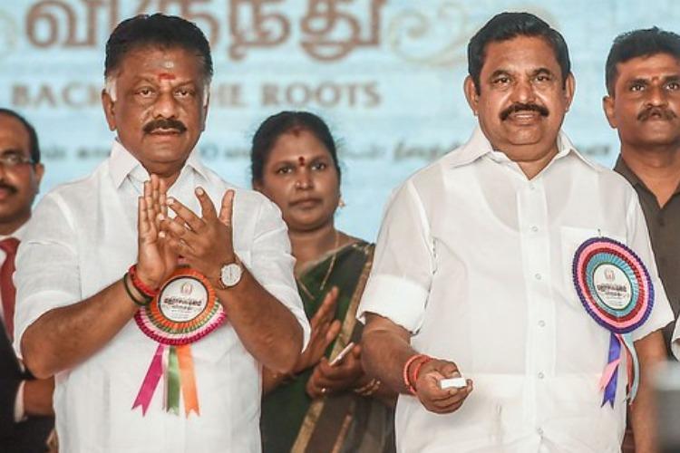 AIADMK votes in favour of Citizenship Amendment Bill despite exclusion of Lankan Tamils