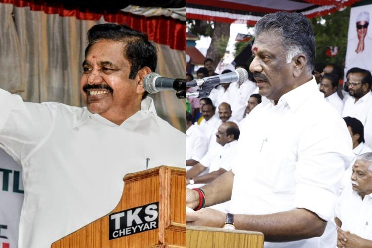 As Vellore Lok Sabha election looms closer AIADMK desperate for a win