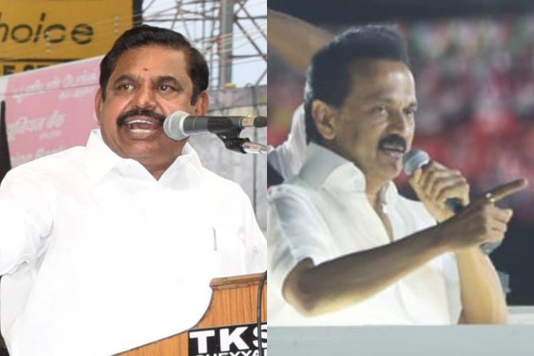Subhasri death AIADMK DMK AMMK and PMK urge cadres to not use banners