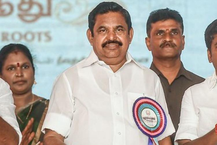 No hydrocarbon projects TN CM declares Cauvery delta region a protected zone