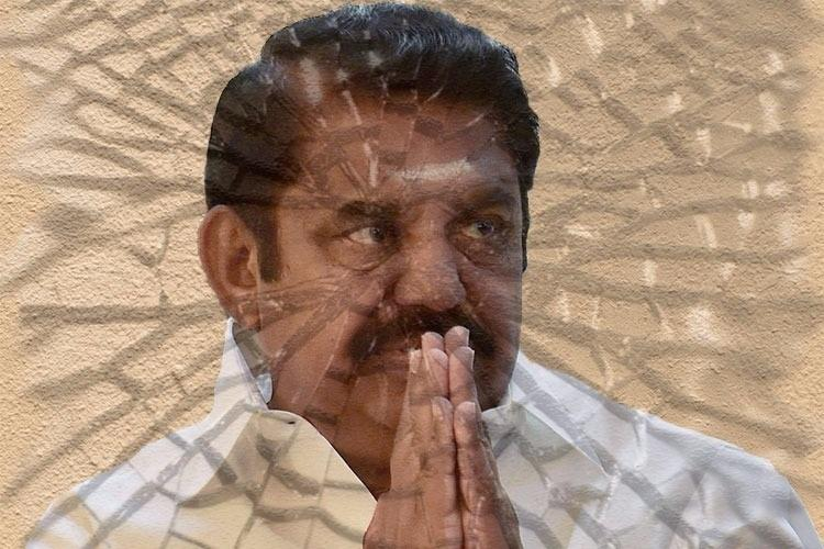 2 months after ECs orders no FIR filed against CM and 5 ministers for bribing RK Nagar voters